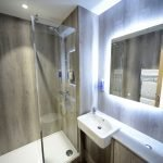 Bushboard Nuance Top Choice For Bannatyne Spa Hotel Refurbishment