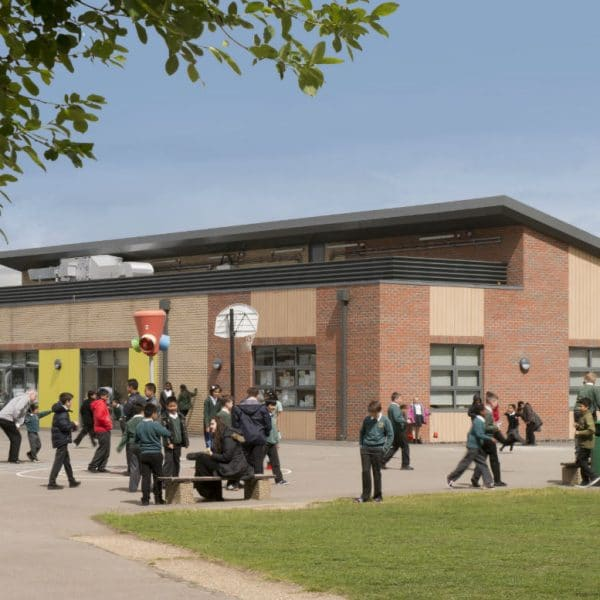 A collaborative approach to meet school places demand in Hounslow