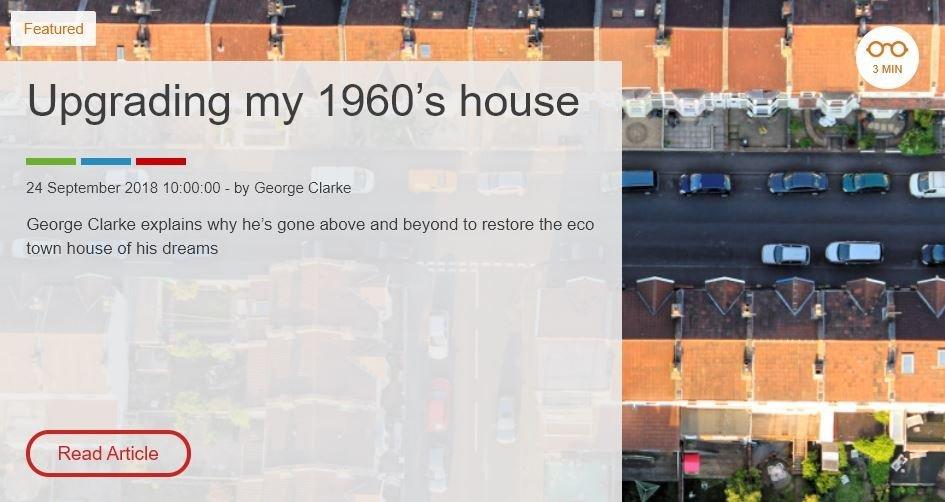 George Clarke