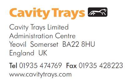 Contact Cavity Trays