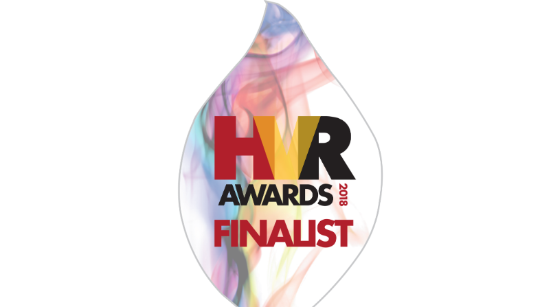 Aspen Pumps' Storm Powders Shortlisted in HVR Awards