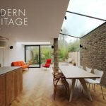 Modern Heritage - The Chevening Road Project from LBMV Architects