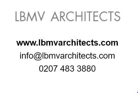 LBMV Aechitects