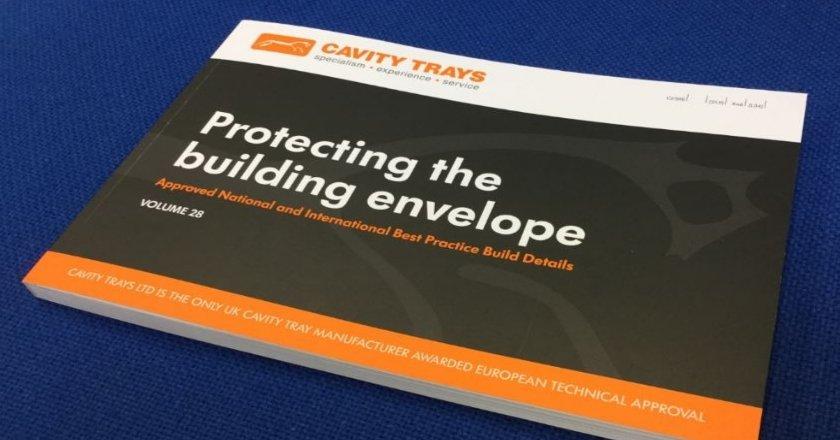 building envelope