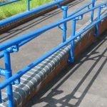 Kee Access - DDA Compliant Handrails