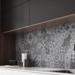 Stunning Splashbacks New from Bushboard