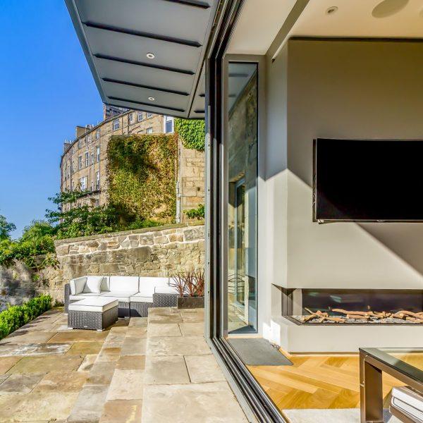 Vent-Axia delivers ventilation solution to impressive basement refurbishment project