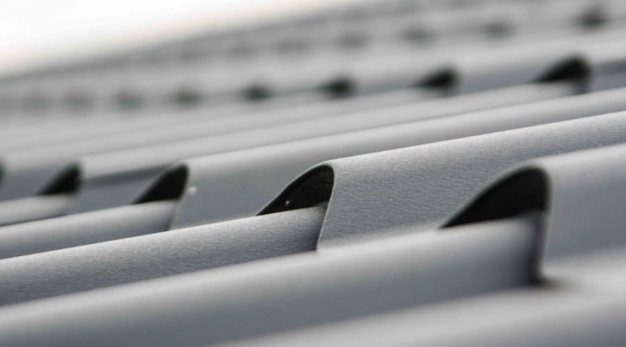 Zinc cladding and roofing