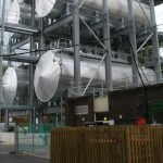 Harris raises a glass to a hat-trick of brewery projects