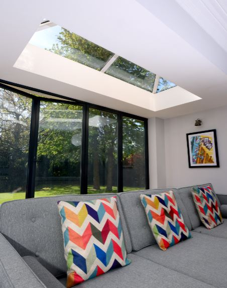80% of people want to increase natural light in their home 2