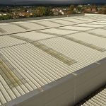 Kee Systems Protects Porcelanosa's Skylights