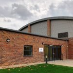 Significant, £2.5m expansion transforms Bedfordshire school