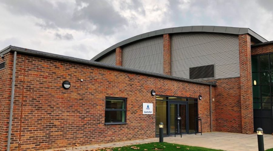 Bedfordshire school expansion