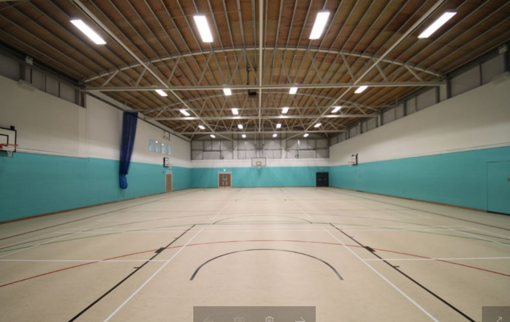 Bedfordshire school expansion