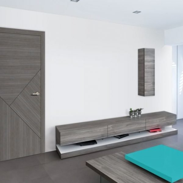A world of possibilities with Vicaima doors