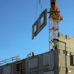 Living with buildings: Mobile and modular construction