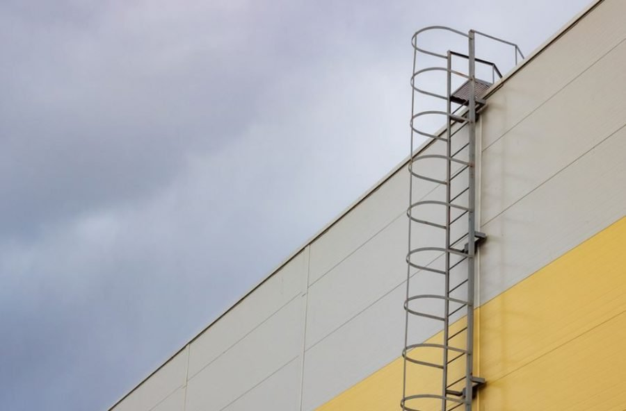Fixed ladder compliance: what does it mean?