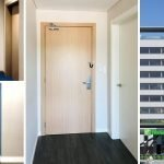 Vicaima doors selected for the first Holiday Inn Express from IHG Hotel group in Paraguay