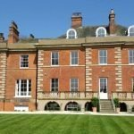 Britcon completes Phase Two of refurbishment on historic Hirst Priory wedding venue