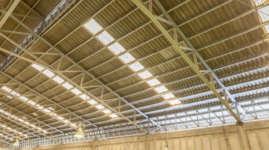 The hidden danger on Scotland's roofs