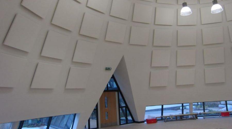Sonata Aurio acoustic panels