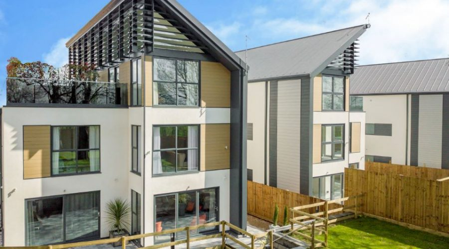Vicaima bring an added dimension to William May development 2