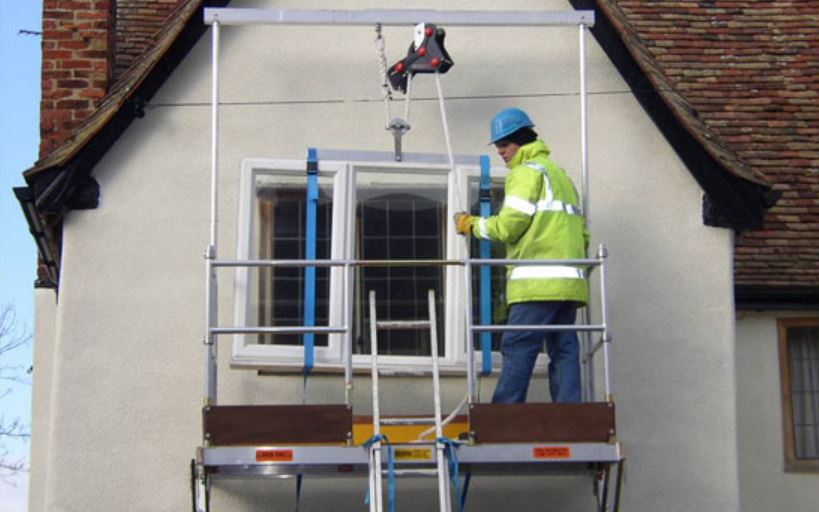 Safety in the replacement window industry