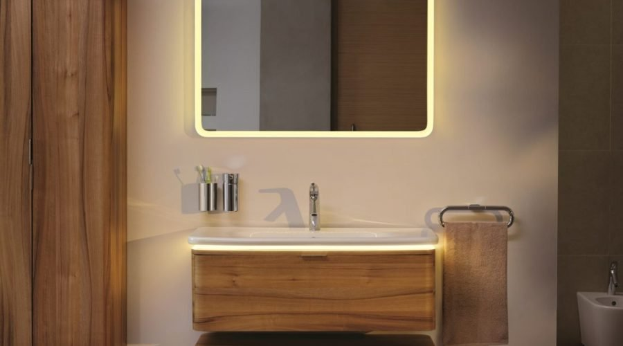 Bathroom Design by VitrA