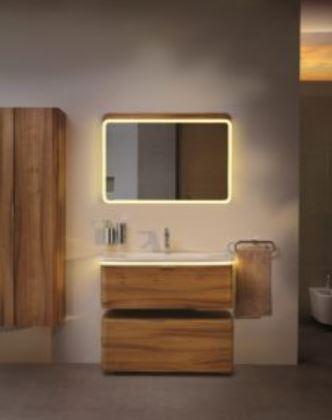 Bathroom Design by VitrA