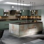 New Handleless Kitchen for Trend Interiors