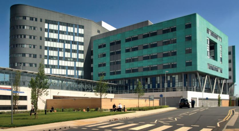 Leeds Teaching Hospitals