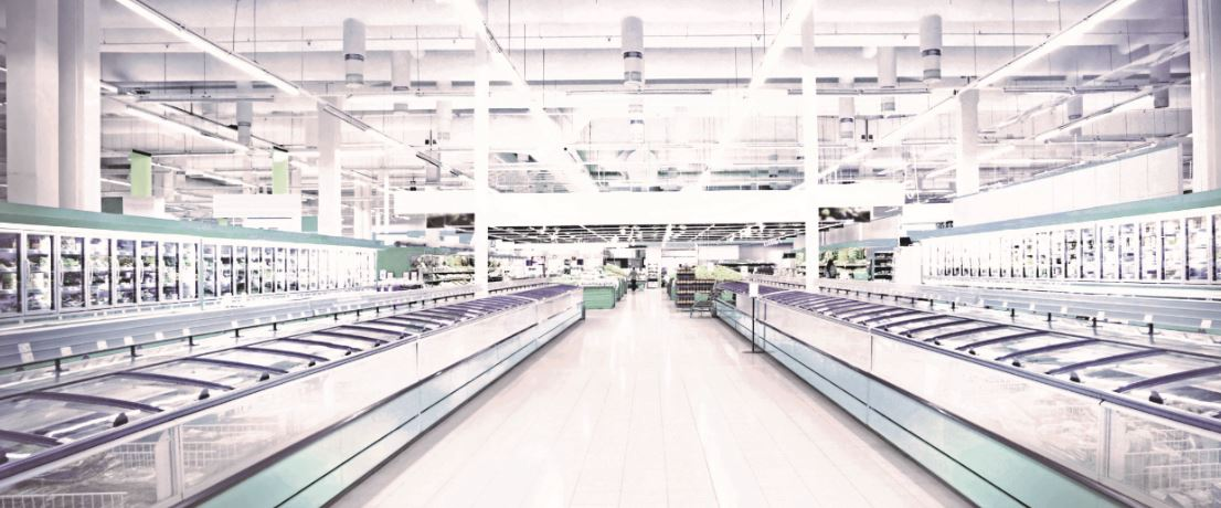 The importance of thorough maintenance in Supermarket Refrigeration