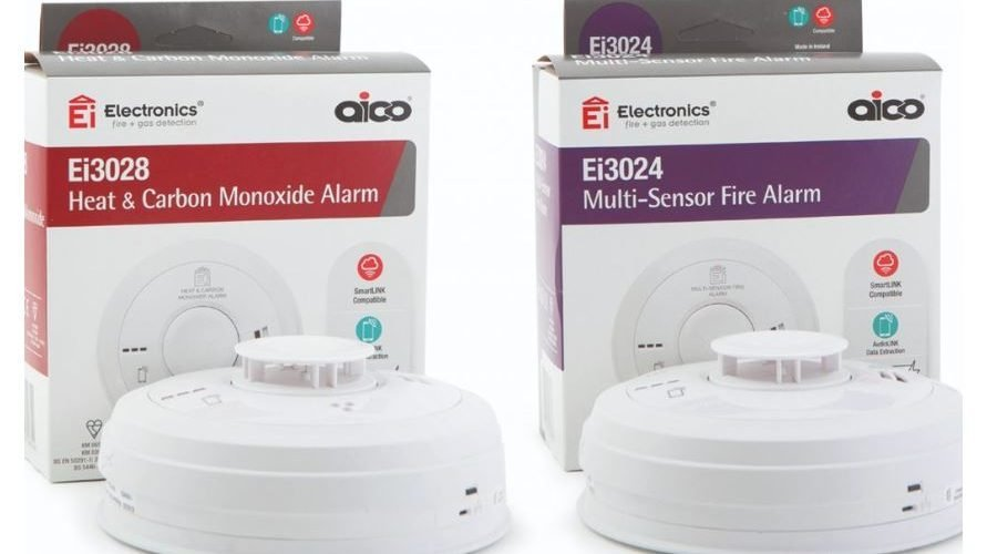 Aico Alarms Used by Social Housing Providers, Big and Small