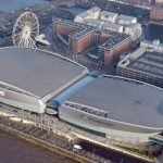 Mitsubishi Electric delivers efficient cooling to M&S Bank Arena with e-Series chillers