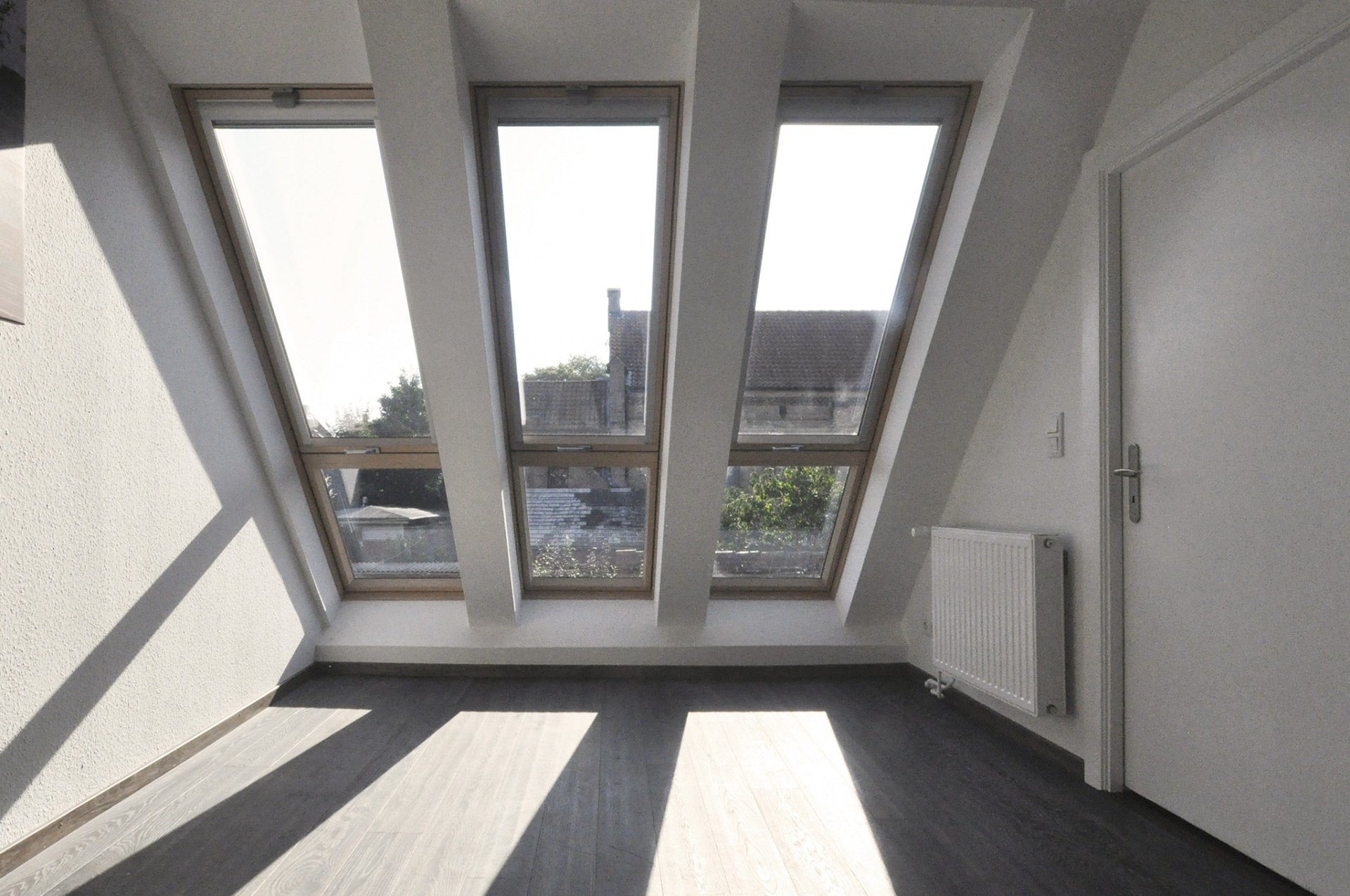 It's All About Natural Daylight and Ventilation