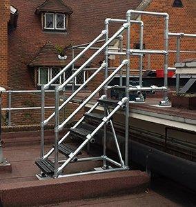 step-over platforms