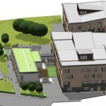 Triton Instructed On £2m Extension To Grammar School