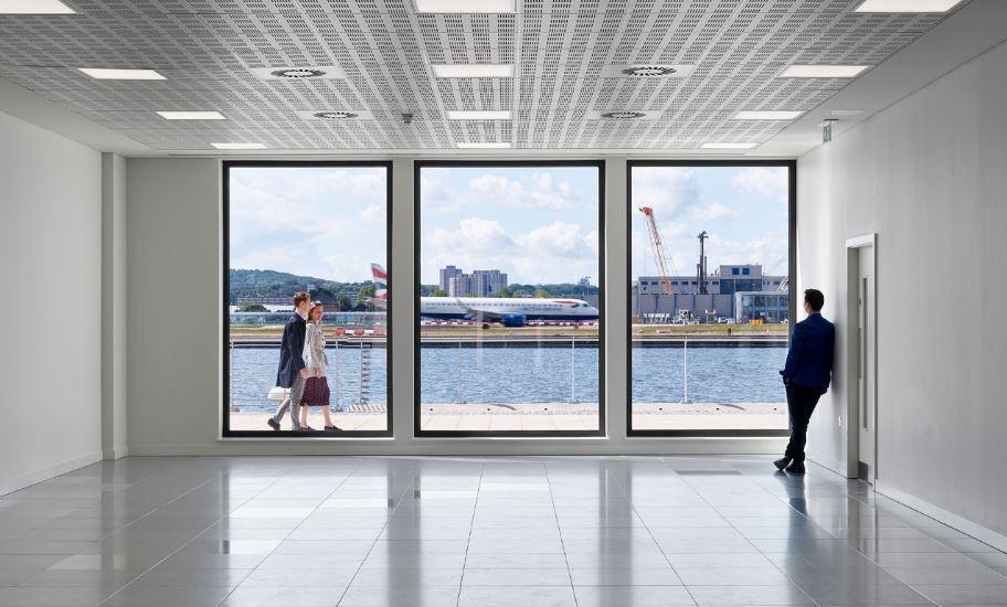 RAD London - Royal Albert Dock Development