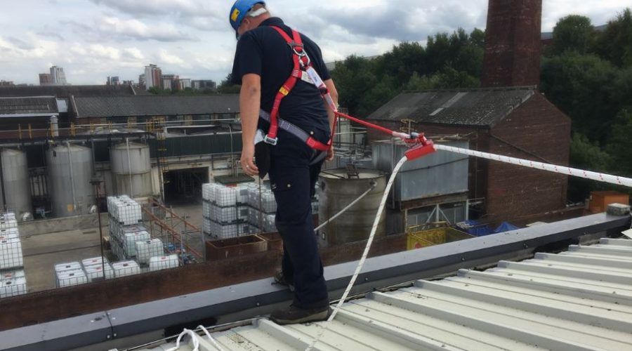 working st height