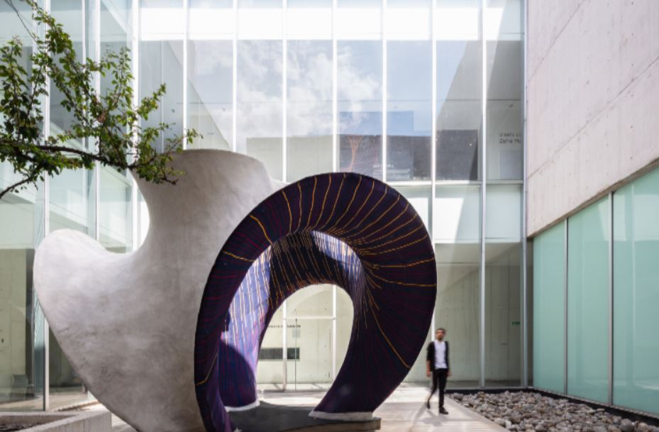 Knitcandela - The Structural Awards