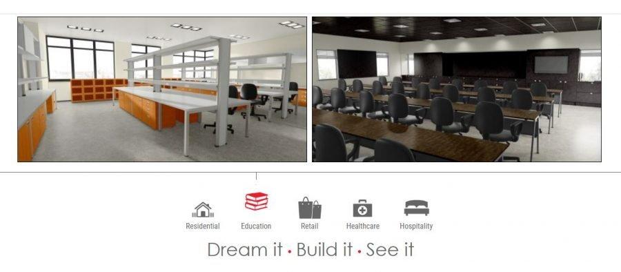 Wilsonart Launches Visualiser