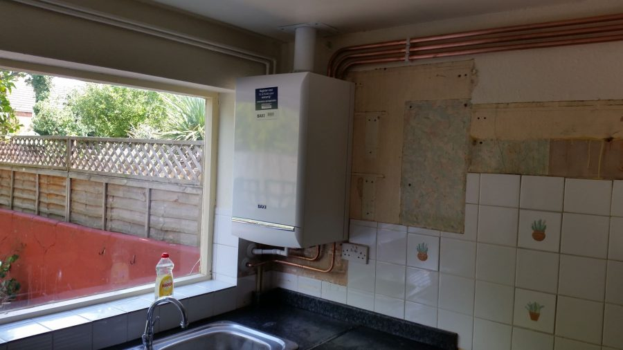 This Gas Safety Week homeowners are advised to prioritise gas and heating maintenance