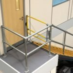 Industrial safety gates: which is best for you?