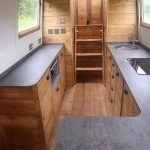 Bushboard Evolve Chosen for Solar Powered Narrowboat