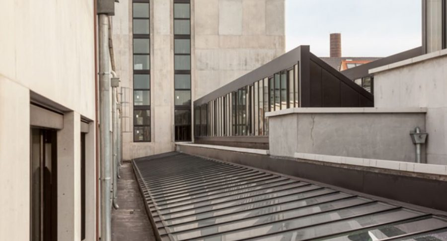 Are you meeting your roof safety responsibilities?