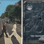 Abbey Road 50th Anniversary: Iconic album cover immortalised in history next to world-famous crossing