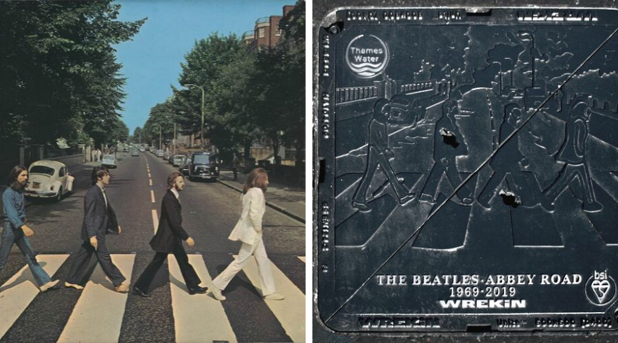 Abbey Road 50th Anniversary