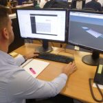 JPG creates full time role for BIM technology fast track