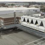 Roof Safety Solution for Twinings