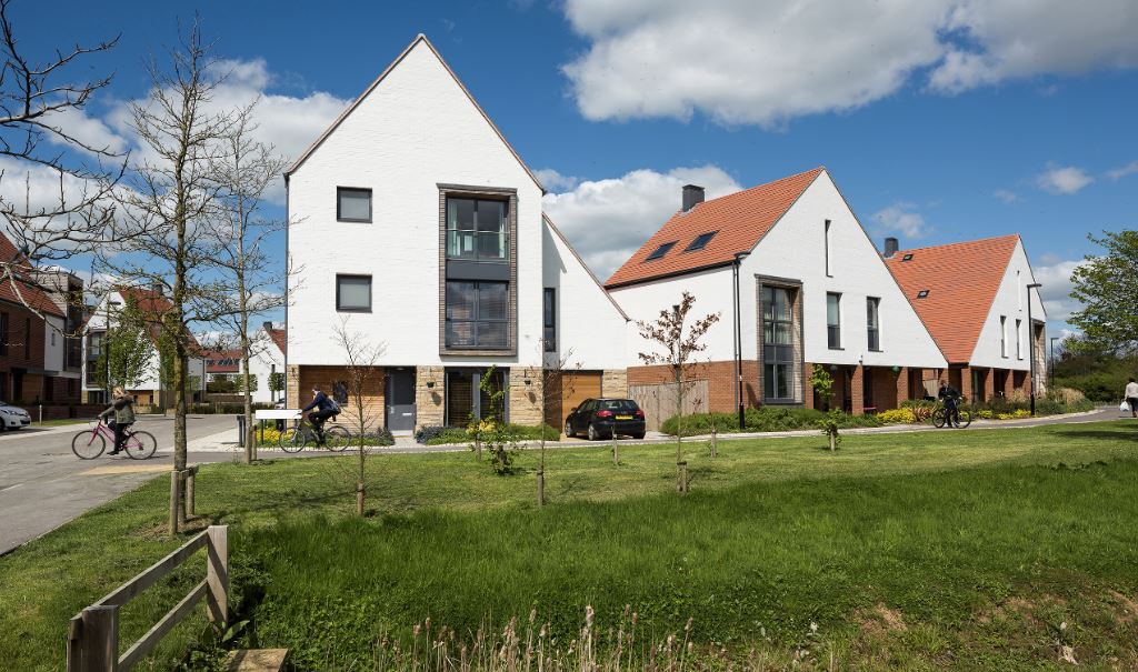 Traditionally Built Homes Embracing Innovation Nhbc Foundation